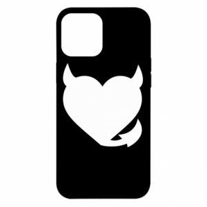 iPhone 12 Pro Max Case Devil's heart