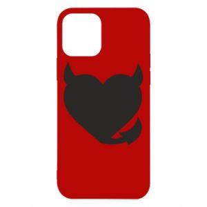 iPhone 12/12 Pro Case Devil's heart