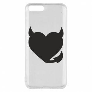Xiaomi Mi6 Case Devil's heart