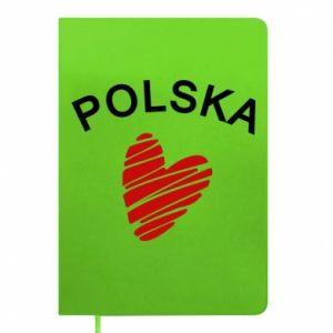 Notes Serce Polska