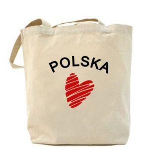 Torba Serce Polska