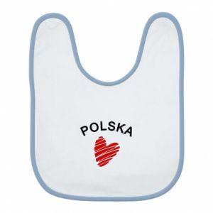 Śliniak Serce Polska