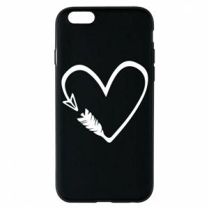 iPhone 6/6S Case Heart