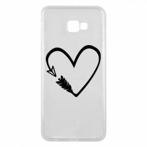 Samsung J4 Plus 2018 Case Heart
