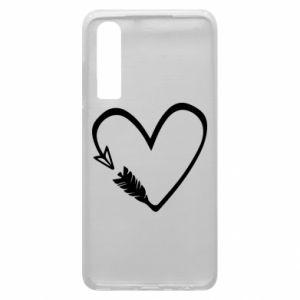 Huawei P30 Case Heart