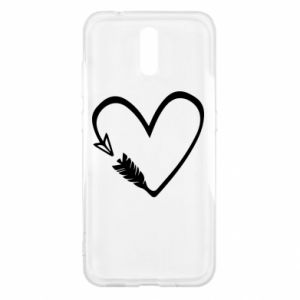 Nokia 2.3 Case Heart