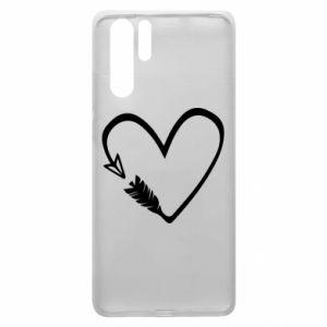 Huawei P30 Pro Case Heart