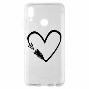 Huawei P Smart 2019 Case Heart
