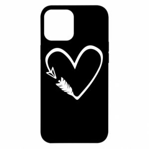 iPhone 12 Pro Max Case Heart