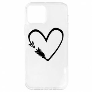 iPhone 12/12 Pro Case Heart