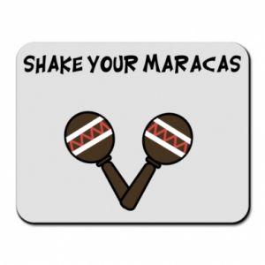 Podkładka pod mysz Shake your maracas