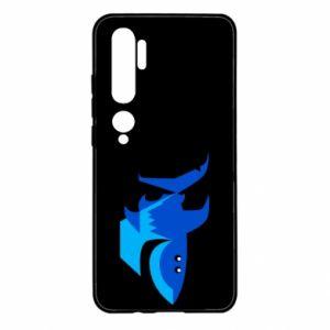 Etui na Xiaomi Mi Note 10 Shark smile