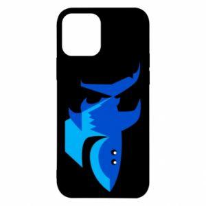 Etui na iPhone 12/12 Pro Shark smile