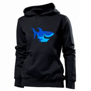Bluza damska Shark smile
