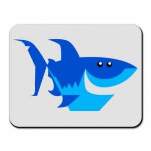Podkładka pod mysz Shark smile