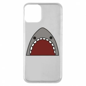 Etui na iPhone 11 Shark