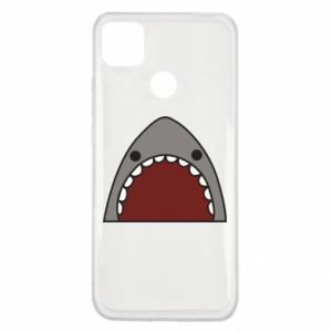 Xiaomi Redmi 9c Case Shark