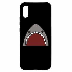 Xiaomi Redmi 9a Case Shark