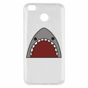 Xiaomi Redmi 4X Case Shark