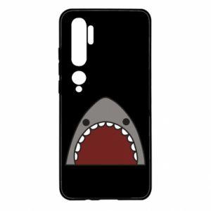 Xiaomi Mi Note 10 Case Shark