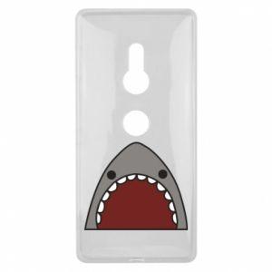 Sony Xperia XZ2 Case Shark