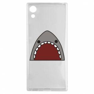 Sony Xperia XA1 Case Shark