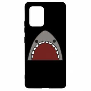 Samsung S10 Lite Case Shark