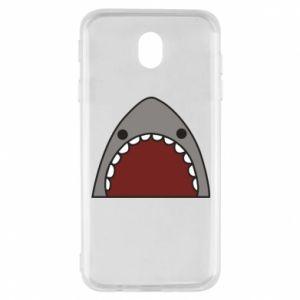 Samsung J7 2017 Case Shark