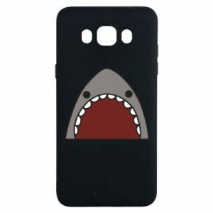 Samsung J7 2016 Case Shark