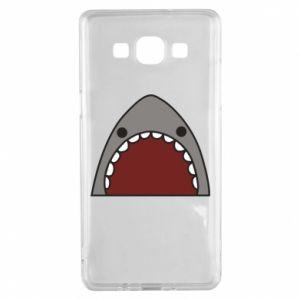 Samsung A5 2015 Case Shark