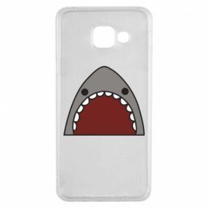 Samsung A3 2016 Case Shark
