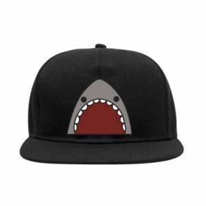 Snapback Shark