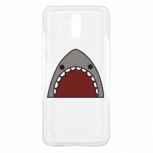 Nokia 2.3 Case Shark