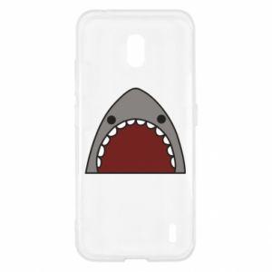 Nokia 2.2 Case Shark