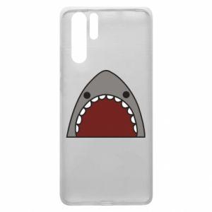 Huawei P30 Pro Case Shark