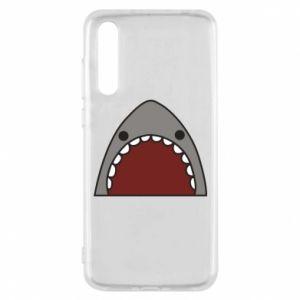 Huawei P20 Pro Case Shark