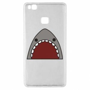 Huawei P9 Lite Case Shark