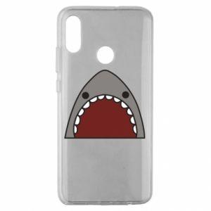 Huawei Honor 10 Lite Case Shark