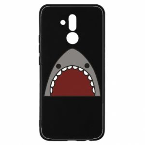 Huawei Mate 20Lite Case Shark