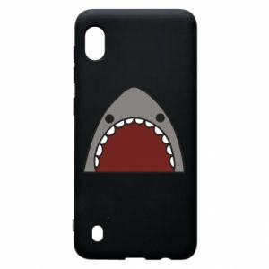 Samsung A10 Case Shark