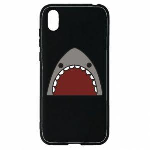 Huawei Y5 2019 Case Shark