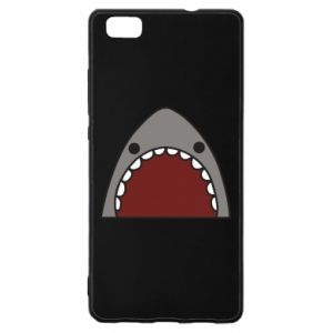 Huawei P8 Lite Case Shark