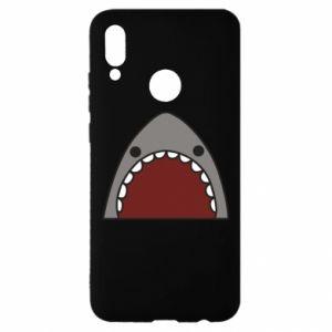 Huawei P Smart 2019 Case Shark