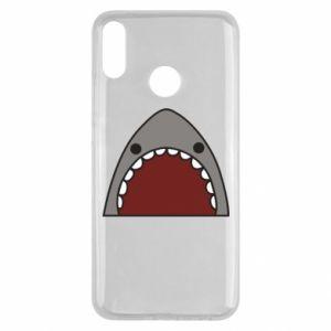 Huawei Y9 2019 Case Shark