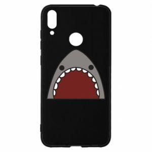 Huawei Y7 2019 Case Shark