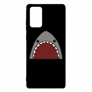 Samsung Note 20 Case Shark