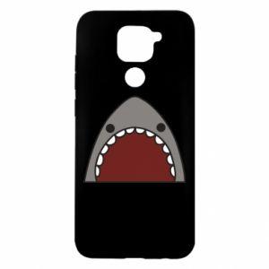 Xiaomi Redmi Note 9 / Redmi 10X case % print% Shark