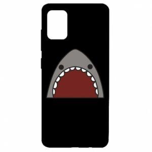 Samsung A51 Case Shark