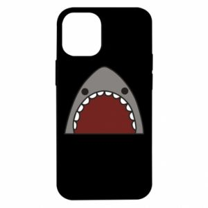 iPhone 12 Mini Case Shark
