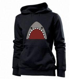 Damska bluza Shark